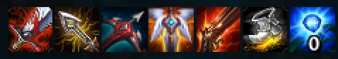 Great Draven build
