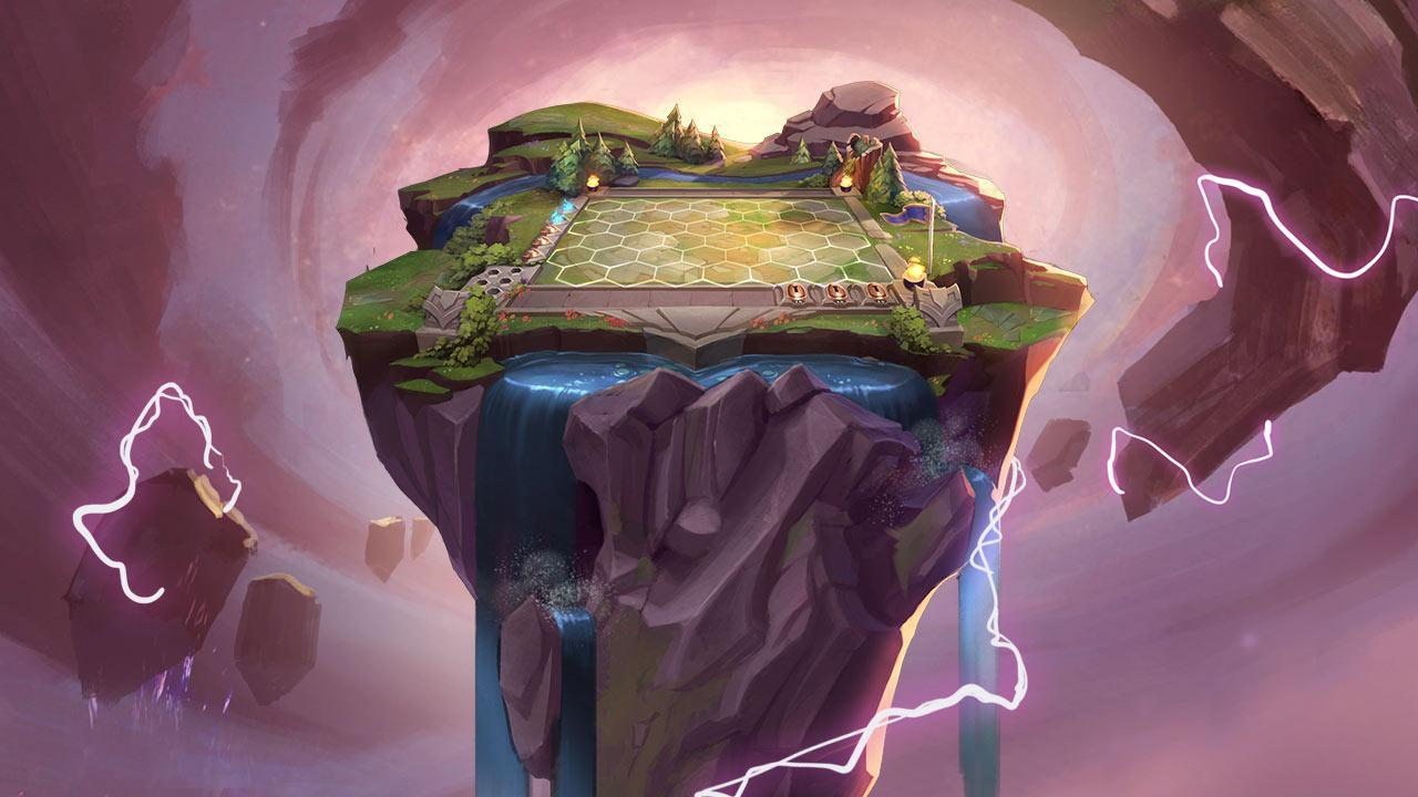 Top Tier TFT Comps for the Latest Patch