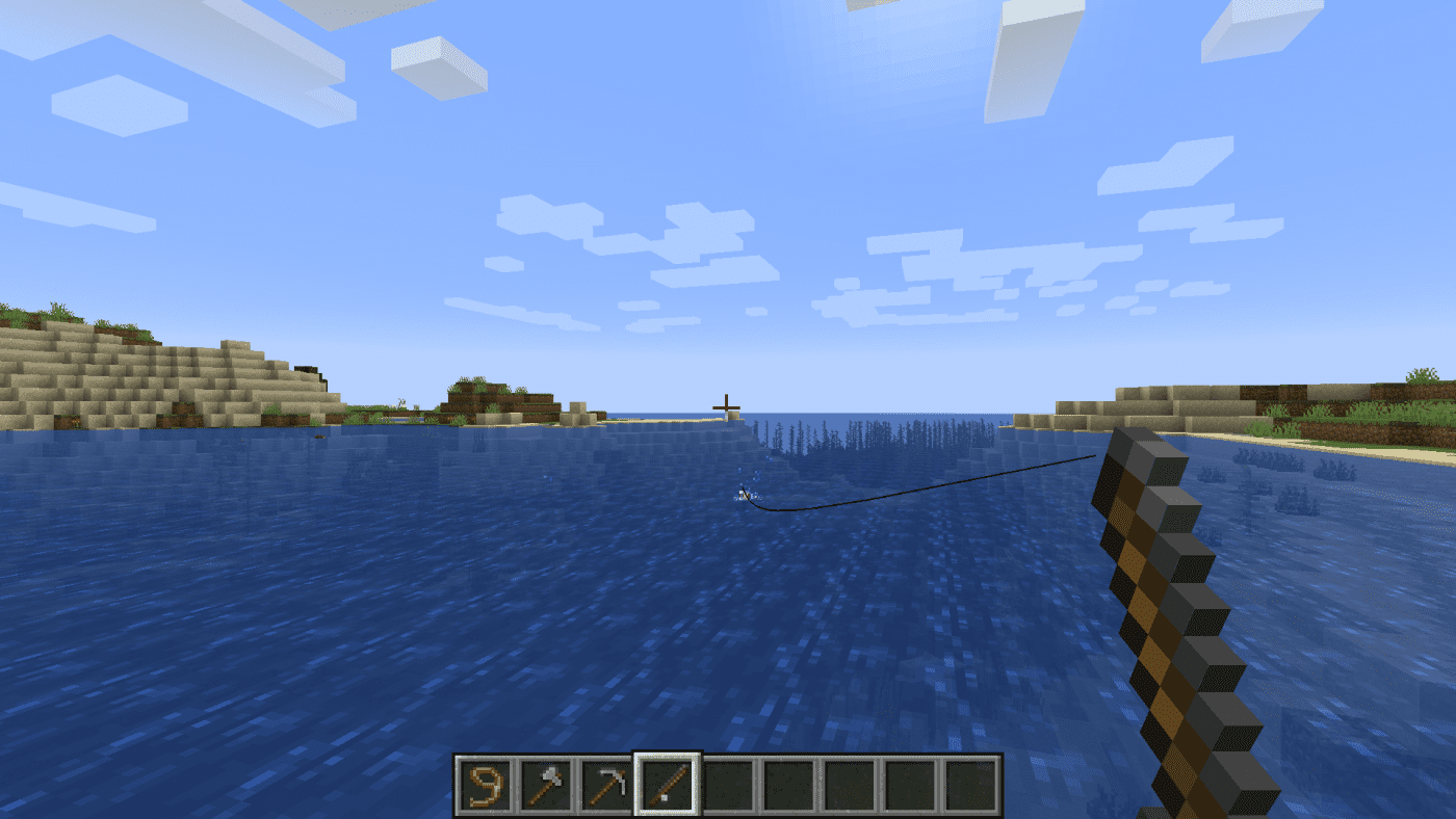 The Step-By-Step Guide To Making A Fishing Rod In Minecraft